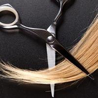 Service coiffure