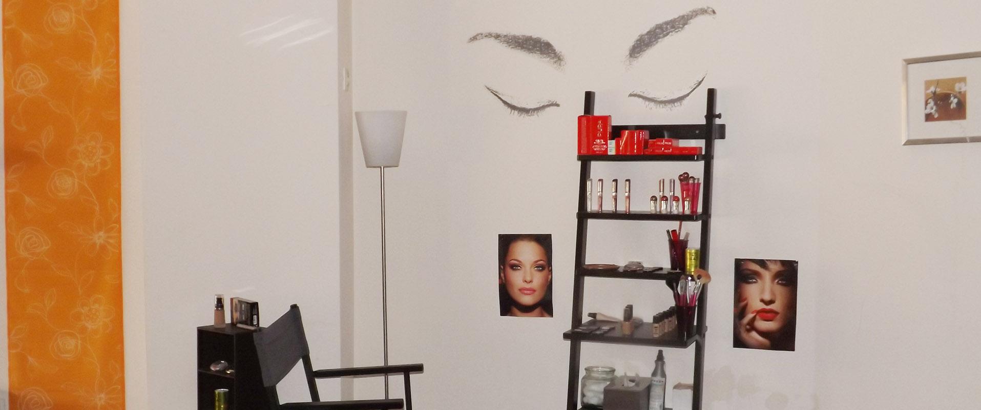 Espace Maquillage Un Côté Zen